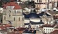 Cahors - Cathédrale Saint-Étienne vue depuis la Croix de Magne -1.jpg