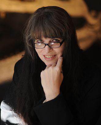 Caitlín R. Kiernan - Kiernan in 2011