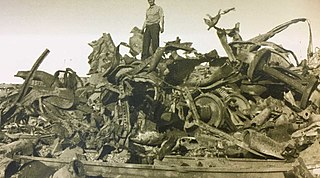 1973 Roseville Yard Disaster