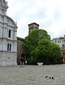 Campanile de l'église San Zaccaria (Venise).JPG