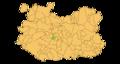 Canada de Calatrava - Mapa municipal.png