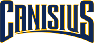Battle of the Bridge (Canisius–Niagara) - Image: Canisius Athletics wordmark