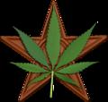 Cannabis Barnstar Hires.png