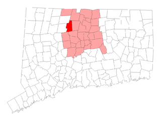 Canton, Connecticut Town in Connecticut, United States
