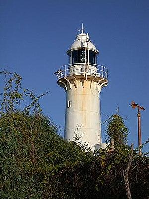 Cape Leveque - Cape Leveque lighthouse