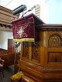 Capel Pendref Rhuthun Grade II*, Ruthin, Wales 23.jpg