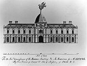 Capitol design by james diamond