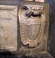 Cappella rucellai di smn, tomba minerbetti 02.JPG