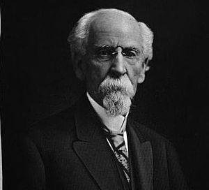 Charles T. Hinde - Image: Captain Charles T. Hinde