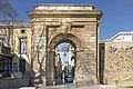 Carcassonne - Le Portail des Jacobins.jpg