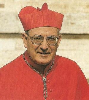 Francesco Colasuonno - Image: Cardinale COLASUONNO FRANCESCO