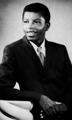 Carl Carlton - Carl Carlton in 1968