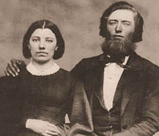 Charles Ingalls Father of Laura Ingalls Wilder