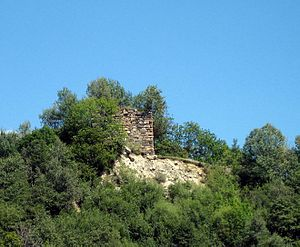 Burg Cartatscha