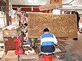 Carving factory - řezbářská dílna - panoramio - Thajsko (1).jpg