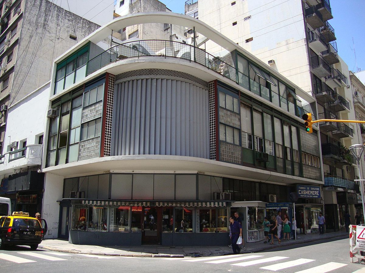 Casa de estudios para artistas wikipedia la for Casa moderna wiki