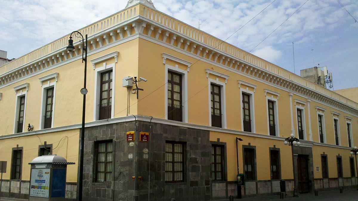 Casa del marqu s puebla wikipedia la enciclopedia libre - Casa en sabadell centro ...