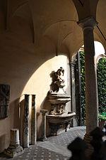 Casa degli Atellani, (Milan) 04.JPG