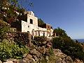 Casa local, Isla de Alicudi, Islas Eolias, Sicilia, Italia, 2015.JPG