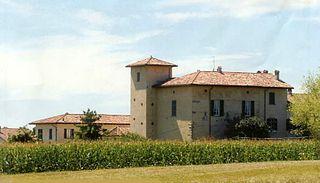 Casatenovo,  Lombardy, Italy