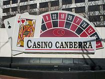 Casino In Canberra