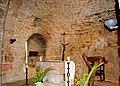 Castell de Subirats i església de Sant Pere del Castell (Subirats) - 3.jpg