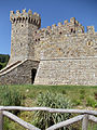 Castello di Amorosa Winery, Napa Valley, California, USA (8012925687).jpg