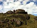 Castelos do Açu - PNSdO - Travesia Petrópolis )) Teresópolis - panoramio.jpg