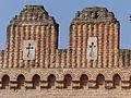 Castillo de Coca, Segovia, España, 2016 03.JPG