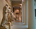 Castings of classical Greek sculpture in the Pushkin Museum 02 by shakko.jpg