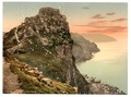 Castle Rock in the Valley of Rocks, Lynton and Lynmouth, England-LCCN2002697014.tif