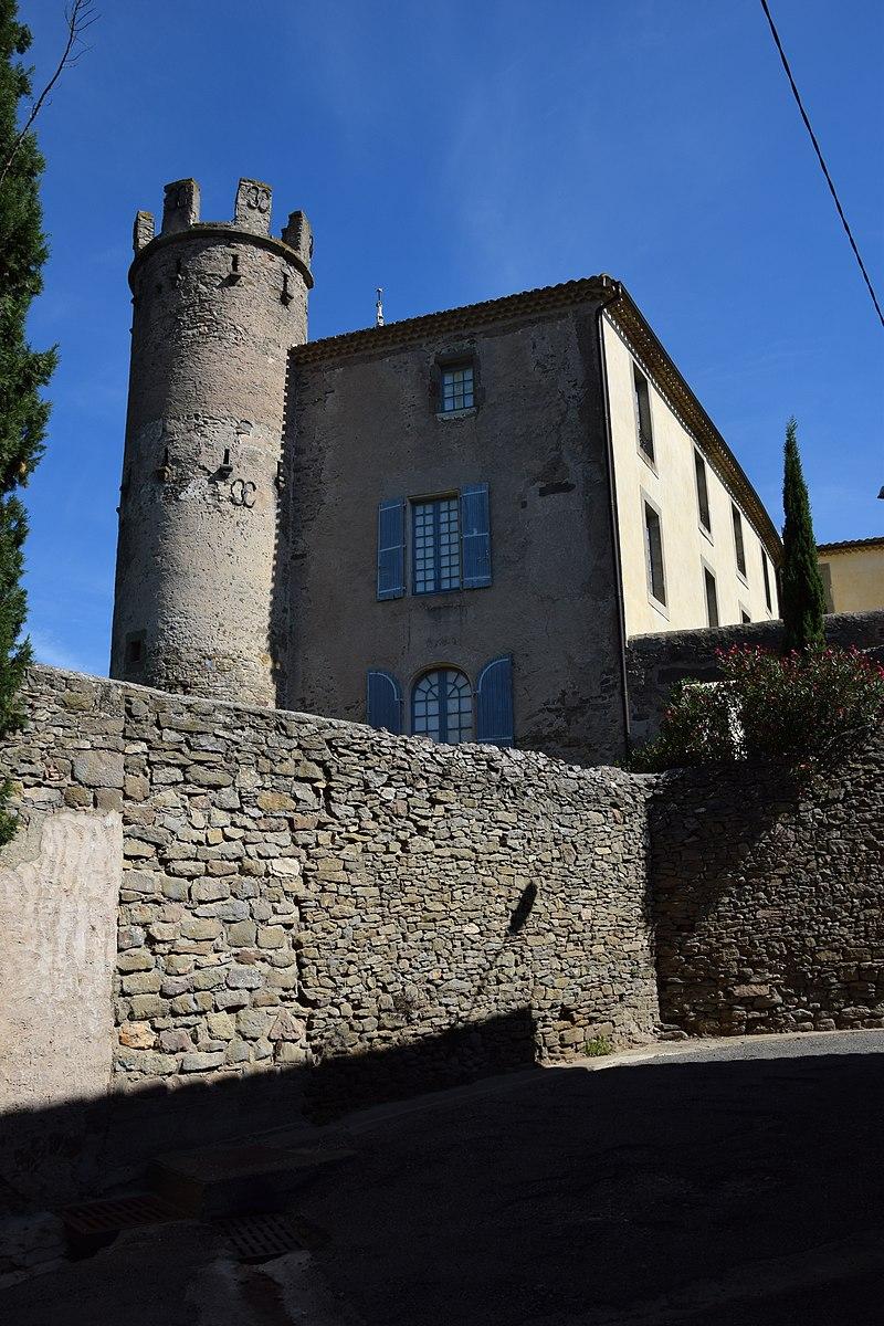 Castle of Roquecourbe-Minervois008.JPG