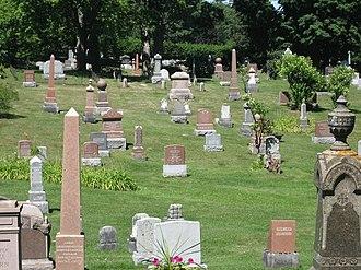 Cataraqui Cemetery - Cataraqui Cemetery.