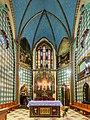 Catedral de San Pablo de la Cruz, Ruse, Bulgaria, 2016-05-27, DD 08-10 HDR.jpg