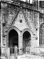 Cathédrale Saint-Corentin - Porche - Quimper - Médiathèque de l'architecture et du patrimoine - APMH00033869.jpg