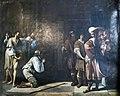 Cathédrale Saint-Just de Narbonne - Judas prosterné devant Joseph - Tournier Nicolas - PM11000422.jpg