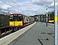 Cathcart railway station (geograph 3438799).jpg