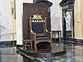 Cathedral of the Immaculate Conception interior - Springfield, Illinois 06.jpg