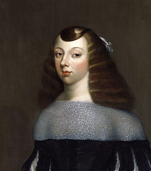 Prince of Beira - Image: Catherine of Braganza by Dirk Stoop