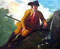 Cazador junto fuente Goya lou.jpg
