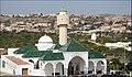Cementerio de Sidi Guariach, Melilla, Entre España y Marruecos (4998537881).jpg