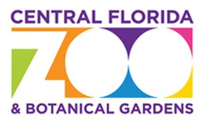 Central Florida Zoo and Botanical Gardens - Image: Central FL Zoo logo