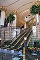 Central Plaza Entrance Lobby 2014.jpg