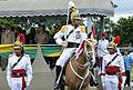 Cerimônia de passagem de comando do 1º Regimento de Cavalaria de Guardas - Dragões da Independência. (24317845821).jpg