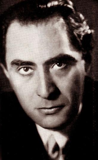 Cesare Fantoni - Image: Cesare Fantoni 1954