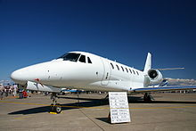 Cessna Citation Sovereign.JPG