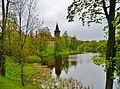 Cesvaine Schlosspark 2.JPG