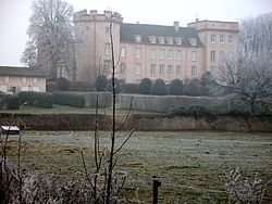 Château de Chaintré (71) - 1.JPG