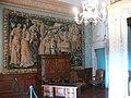 Château de Grignan - chambre tapisserie.jpg