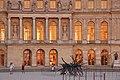 Château de Versailles au coucher du soleil en 2013 31.jpg